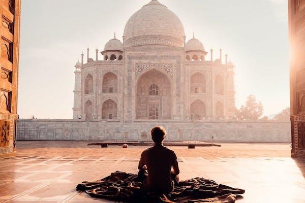 Viajes en grupo a la India