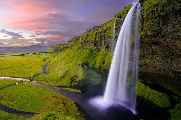 Viajes en grupo a Islandia