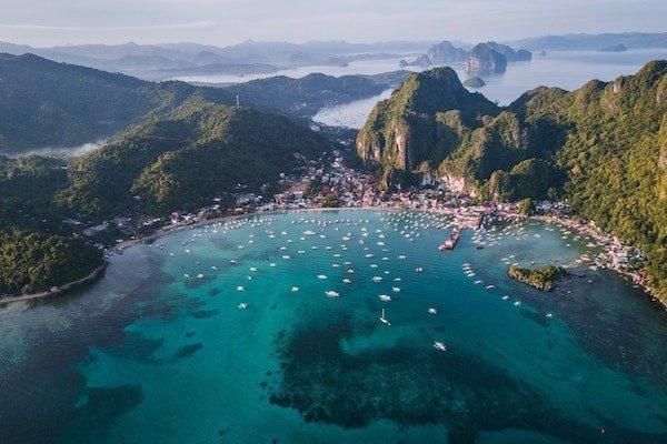Viajes en grupo a Filipinas