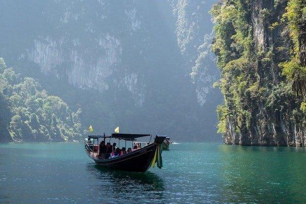 Viajes a Tailandia en grupo