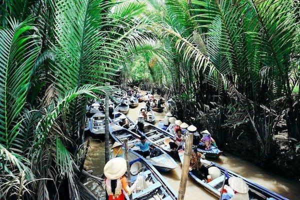 Viajes en grupo a Vietnam